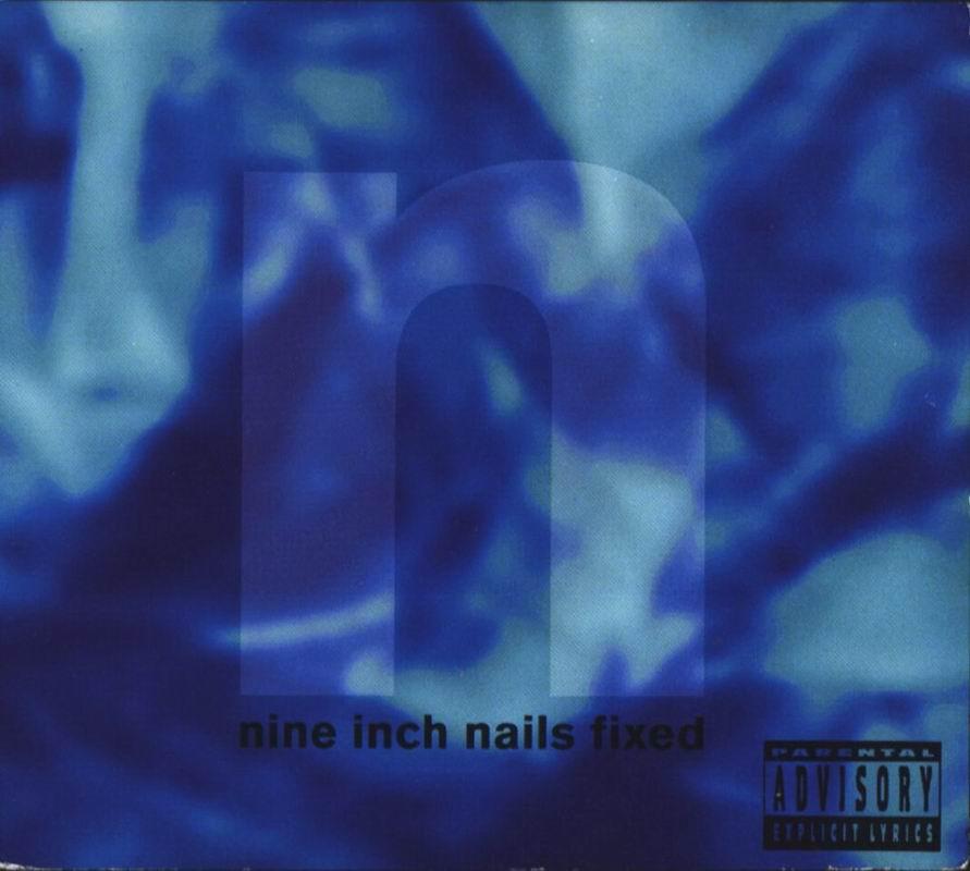 Nine Inch Nails/Fixed/